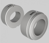 Platen-Pressure-Rings